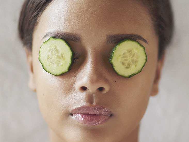 How To Get Rid Of Bags Under Your Eyes With Home Remedies?