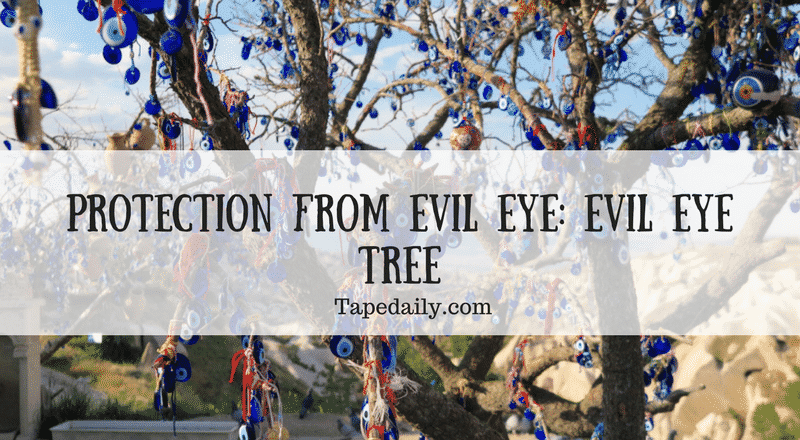 protection from evil eye curse