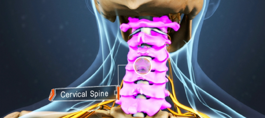 How To Decompress Cervical Spine At Home?