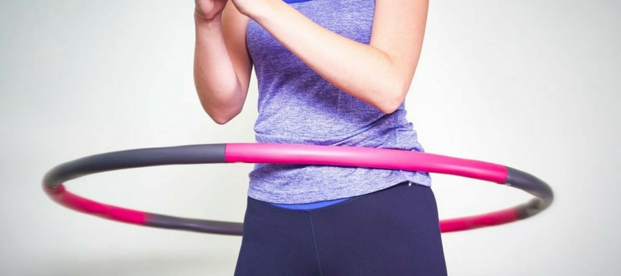 What Is Hula Hoop Exercise Good For?