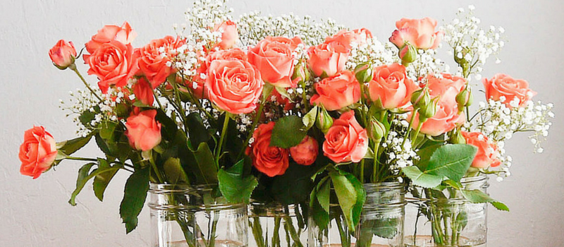 How To Make A Bouquet Of Roses Last Longer