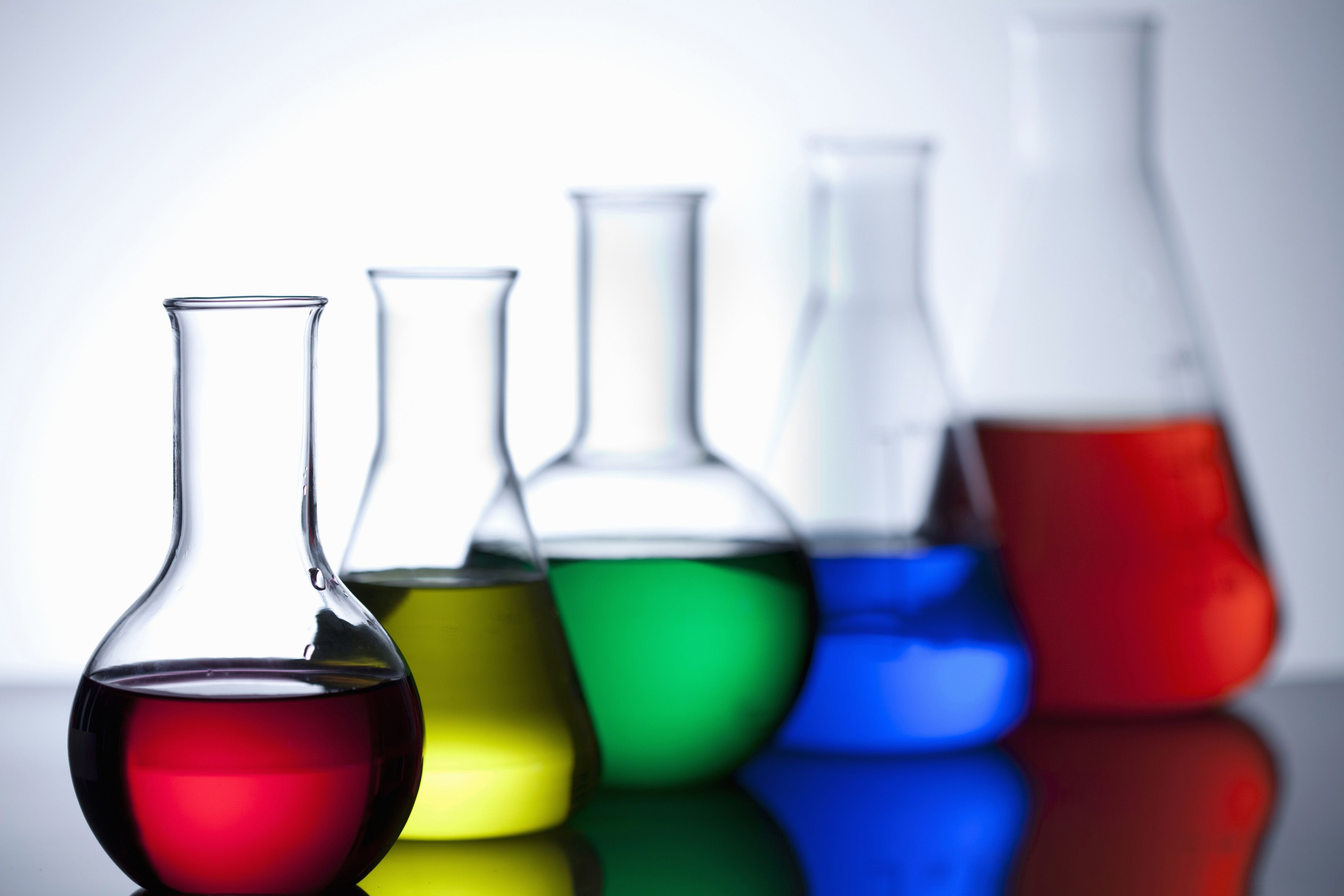 What Are The Main Branches Of Chemistry