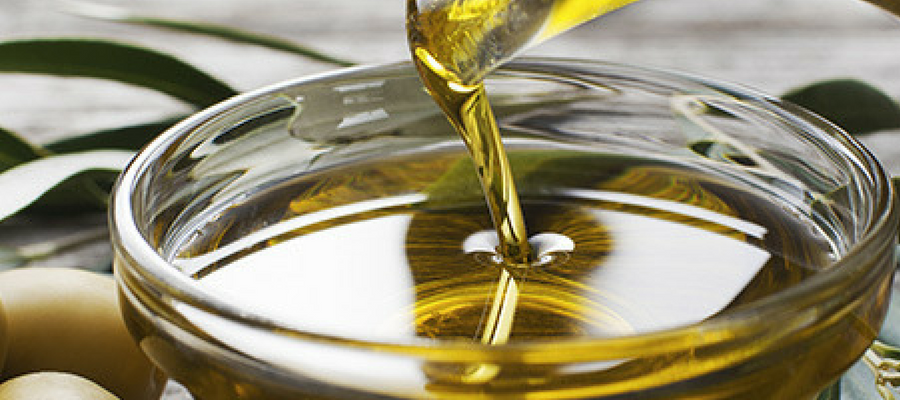 Properties of olive oil