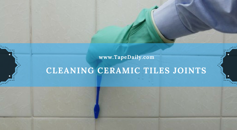 How To Clean A Ceramic Tiles Floor In Just 5 Easy Steps