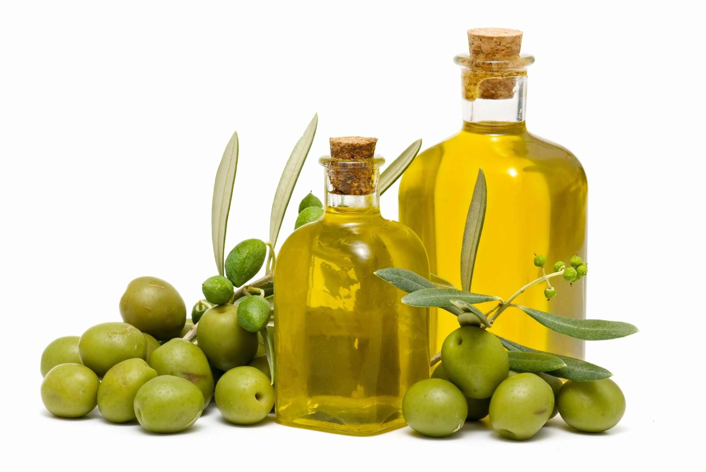 How To Clean Your Face With Olive Oil?