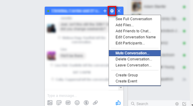 Muted on Facebook? How to Know if you have been muted on Facebook