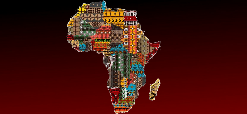 How Many Countries Are There In Africa?