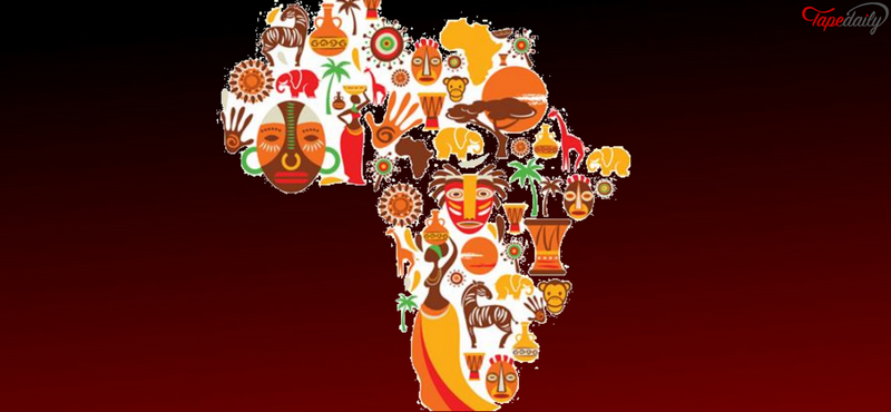 list of countries in Africa
