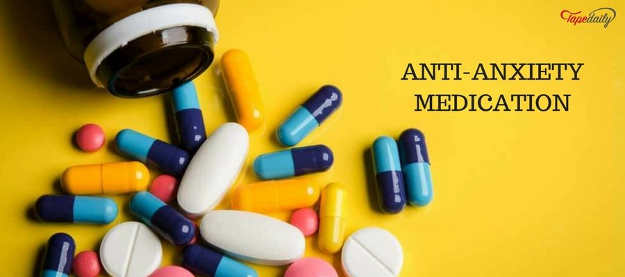 Anti-Anxiety Medication