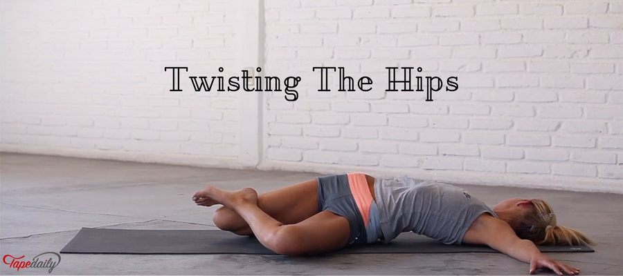 Twisting The Hips