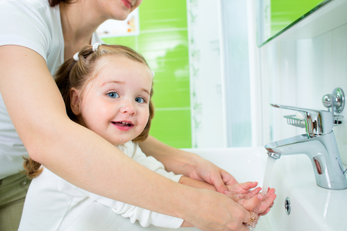Why Is It Important To Wash Your Hands Frequently?