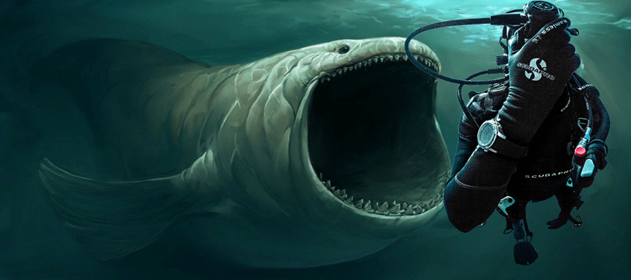 What Is Thalassophobia And How To Overcome It