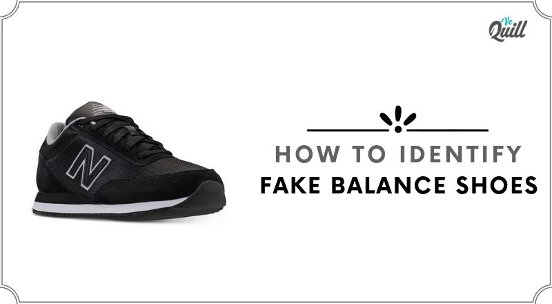 7356e26d09a How To Identify Fake New Balance Shoes?