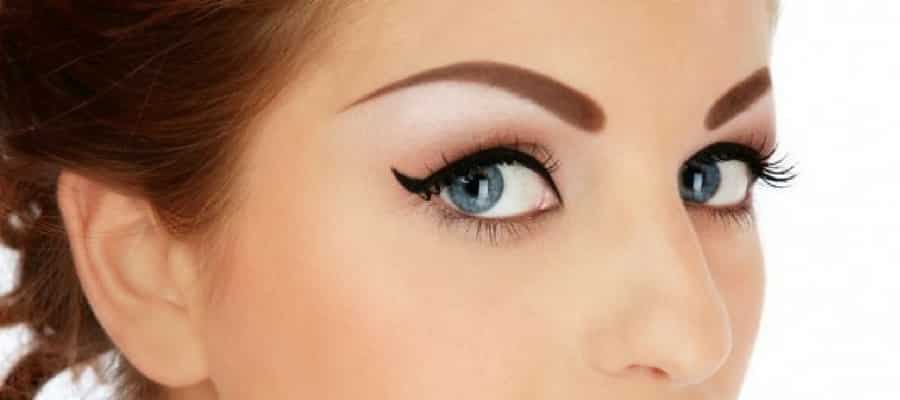Curved Brows