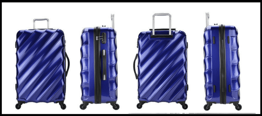 What Is The Best Luggage For Air Travel?