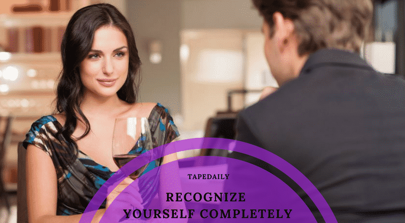 RECOGNIZE YOURSELF COMPLETELY