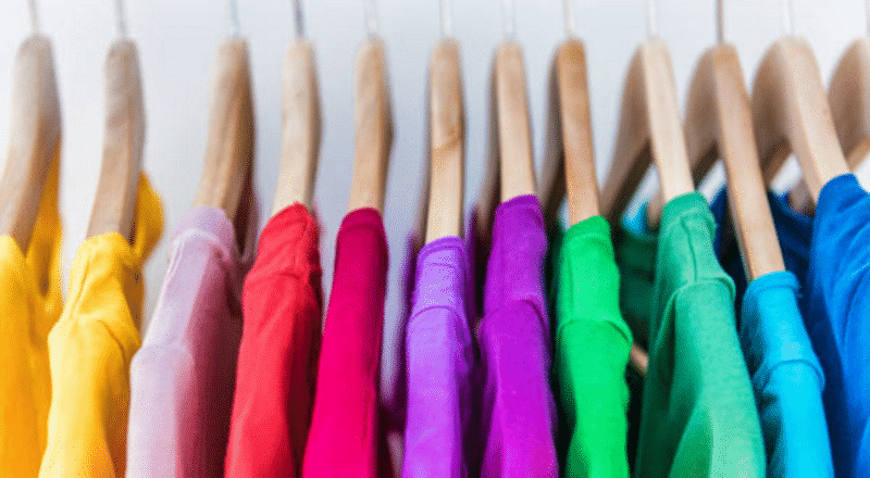 how to remove musty smell from clothes with vinegar
