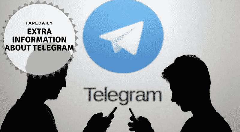 Extra Information About Telegram