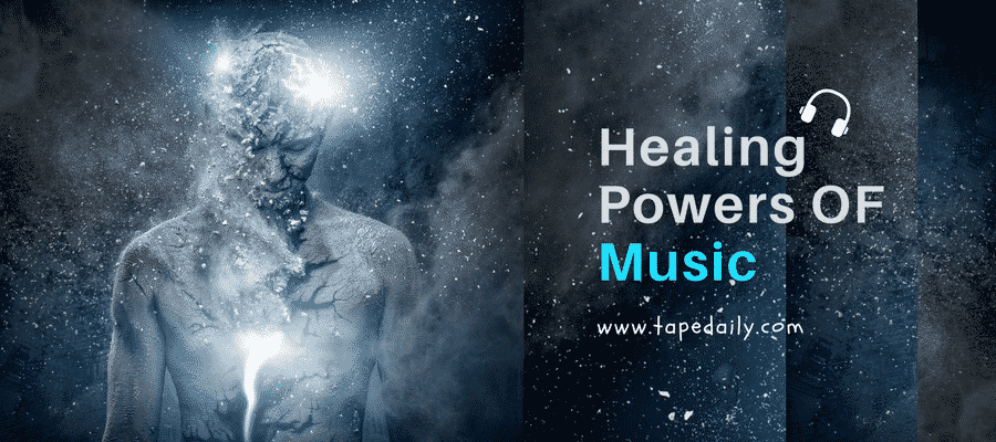 Healing Powers Of Music