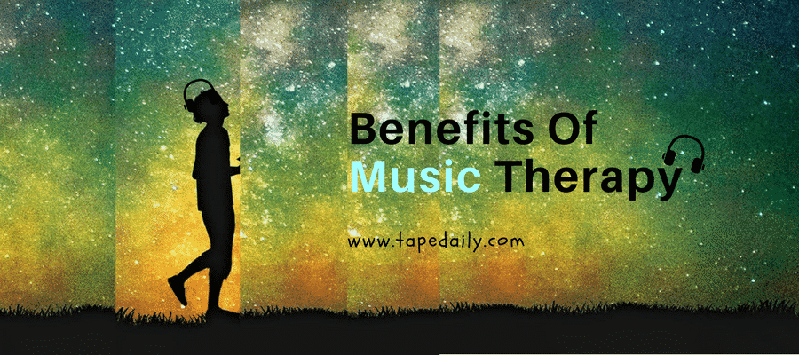 The Benefits Of Music Therapy