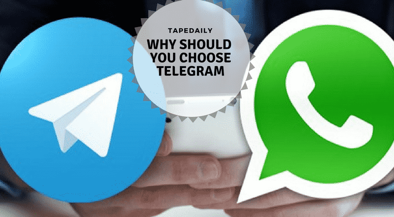 Why Should You Choose Telegram