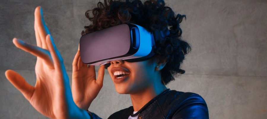 how close are we to virtual reality gaming