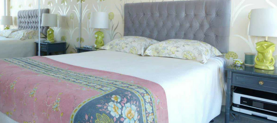 how to wash cotton bed sheets