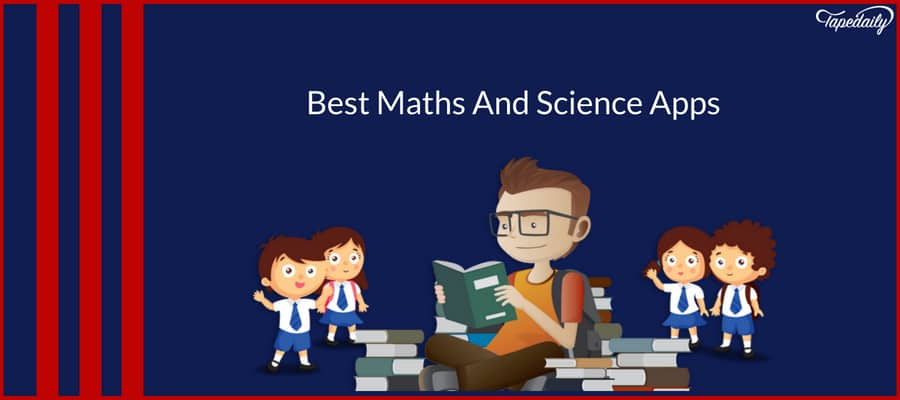 Best Maths And Science Apps