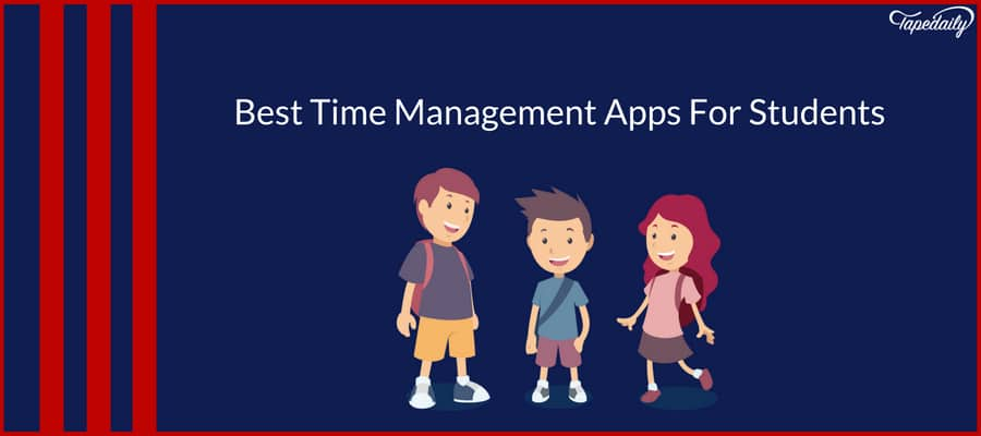 Best Time Management Apps For Students