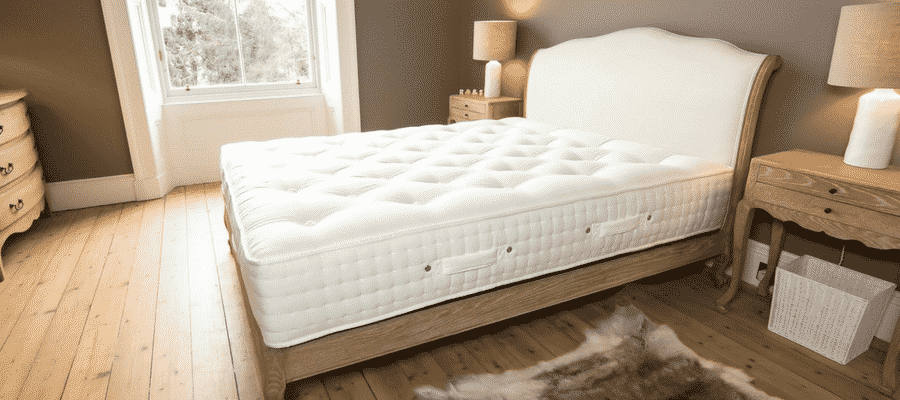 How To Clean A Mattress With Natural Products?