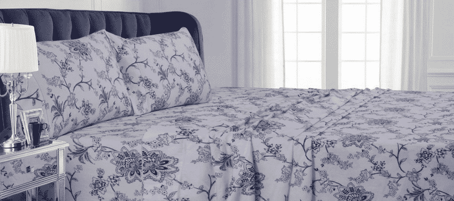 How to wash flannel sheets