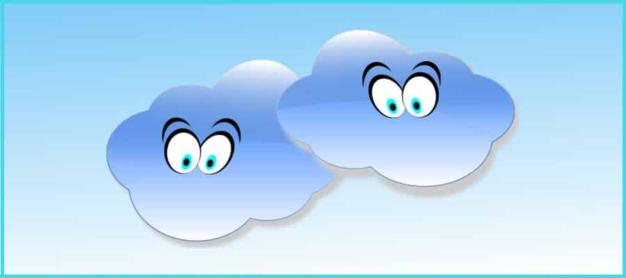 What Are The Cloud Types And Their Characteristics