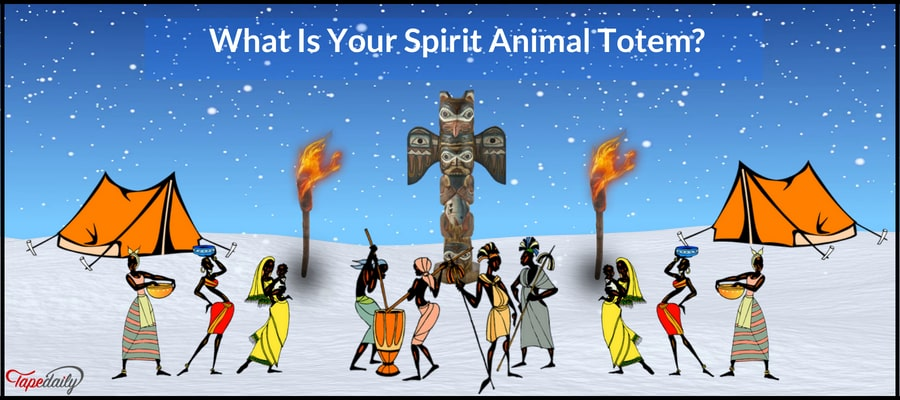What Is Your Spirit Totem