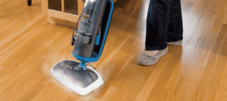 how to use a mop for effective home cleaning