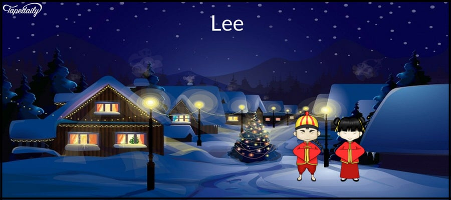 the lee