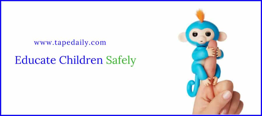 Educate Children Safely