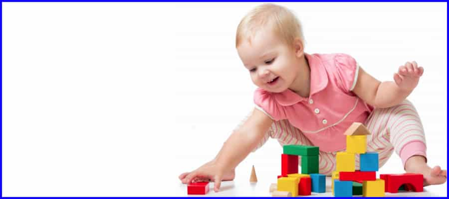 How To Educate Children With Toys?