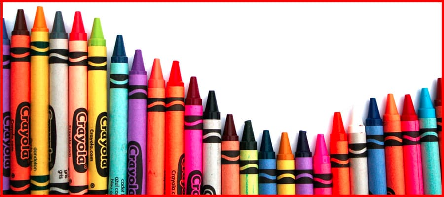 How To Teach Your Child To Learn Colors