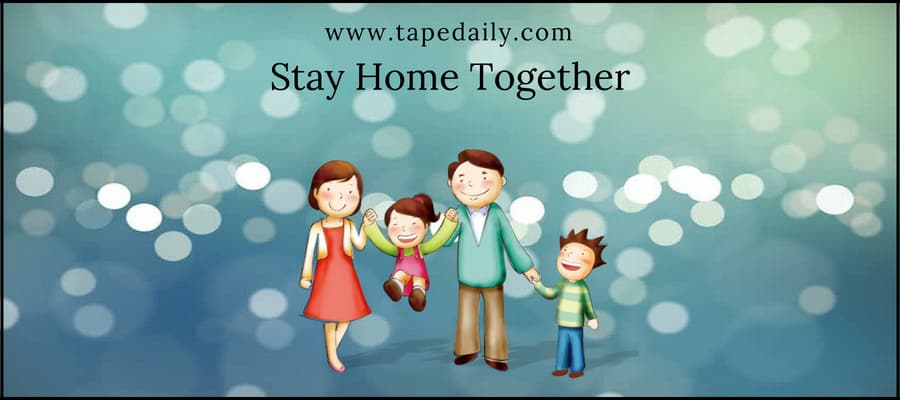 Stay Home Together