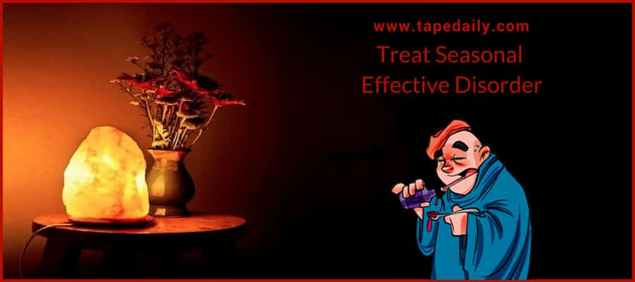 Treat Seasonal Effective Disorder