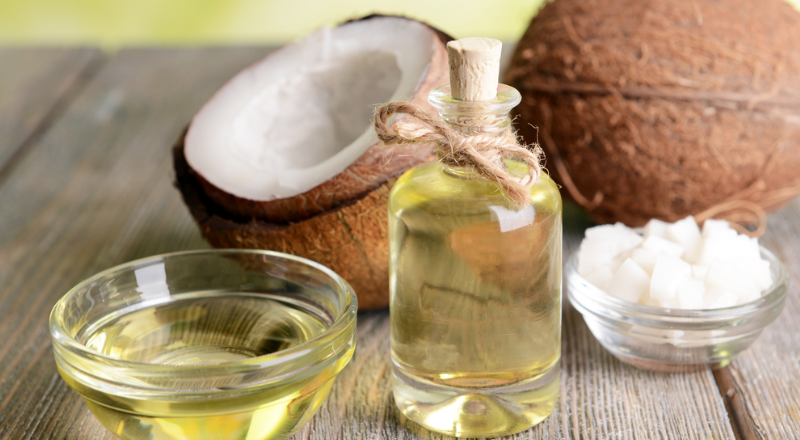 How To Get Rid Of Varicose Veins With Coconut Oil?