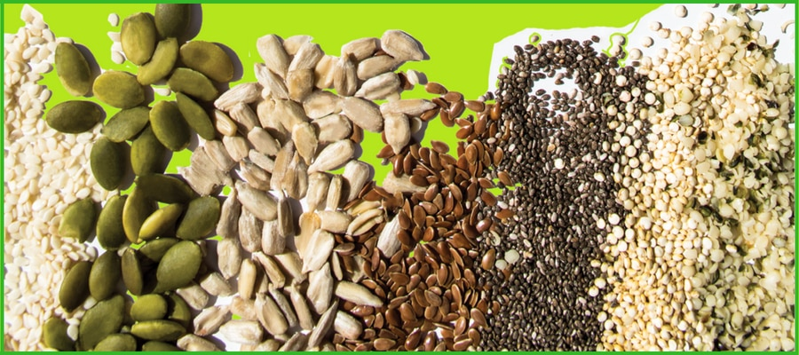 Why Are Seeds Treated Before Sowing?