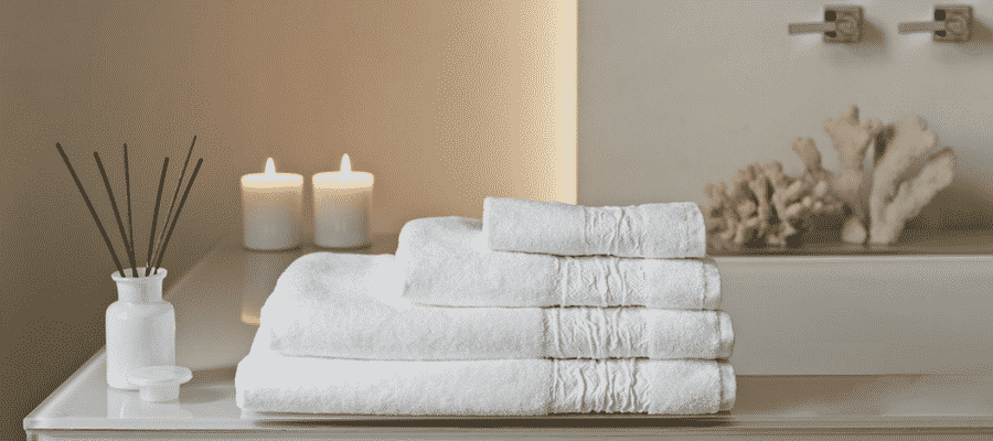 how often you should wash your towels