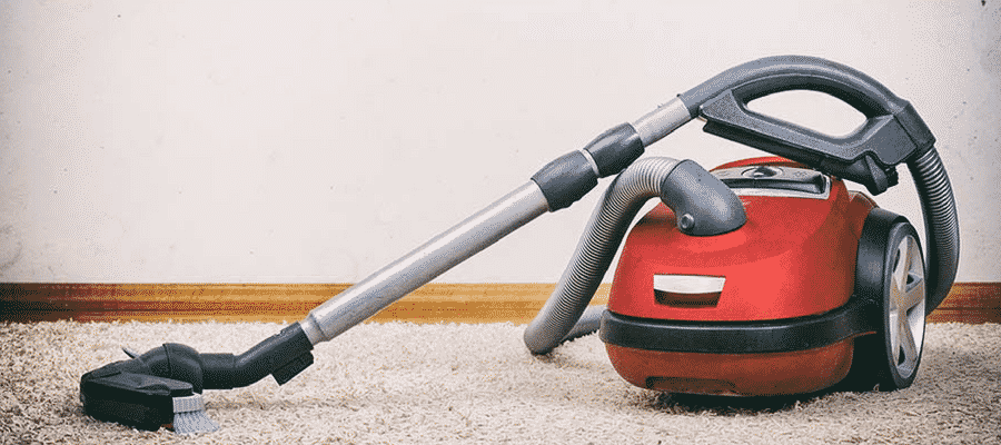Best vacuum cleaner for a carpet