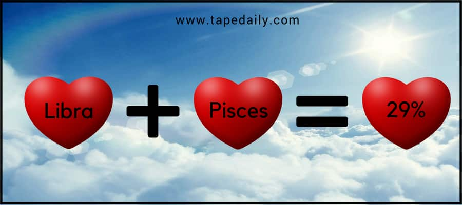 Libra And Pieces