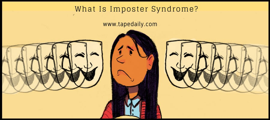 What Is Imposter Syndrome_
