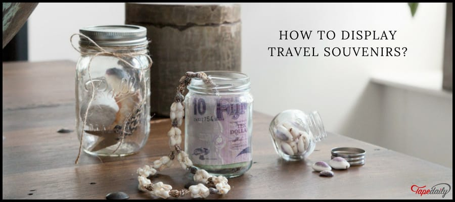 how-to-display-travel-souvenirs