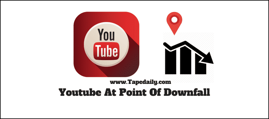 youtube point of downfall