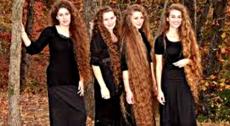 5 Steps to care for Pentecostal hair