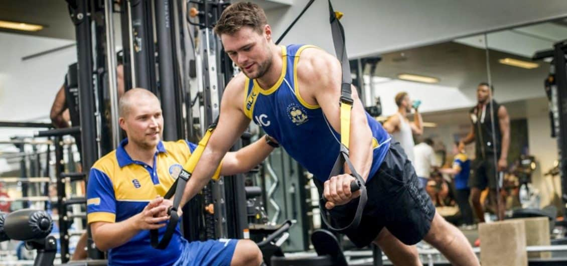 Hiring qualified Personal while opening a gym
